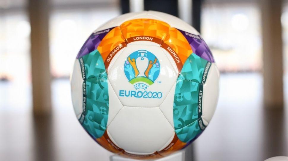 Hak Siar Piala Eropa 2020 di Indonesia