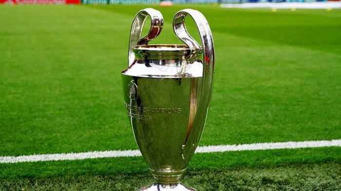 Liga Champions dan Euro Ditunda